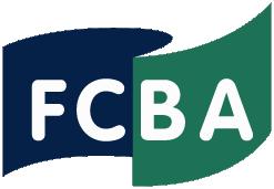 logo de la marque partenaire FCBA