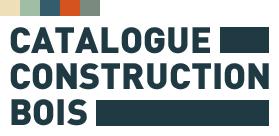 logo partenaire catalogue construction bois